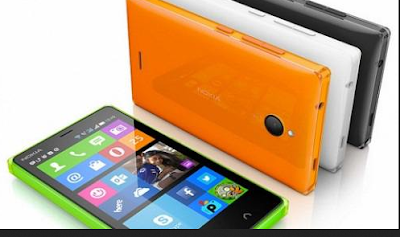 Harga Dan Spesifikasi Nokia X2 Android Terkini