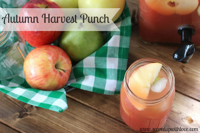 Autumn Harvest Punch