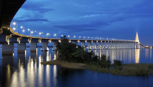 Ponte Rio Negro em Manaus