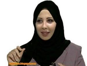 حقيقة إسلام الفنانه نانسى عجرم
