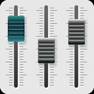 သီခ်င္းေတြကို အသံအမုိက္စားနဲ႔နားေထာင္းမယ္-Easy Music Equalizer v1.4.2 Apk