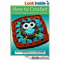 How to Crochet: 16 Quick and Easy Granny Squares by Prime Publishing