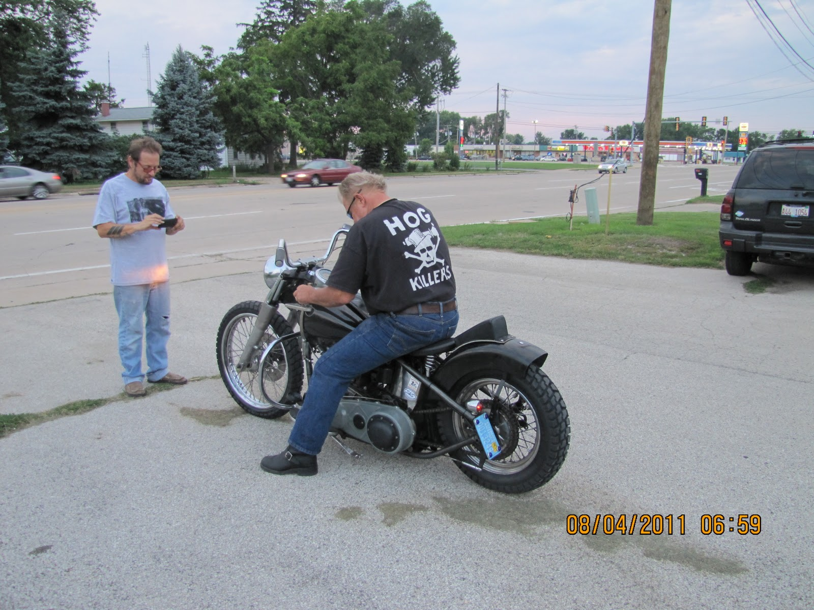 fat bob 39 s used harley parts bob on terry nails panhead. Black Bedroom Furniture Sets. Home Design Ideas