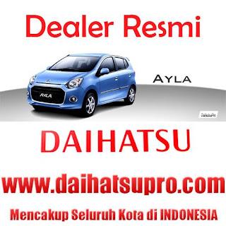Spesifikasi dan Harga Kredit Cicilan Mobil Daihatsu 2015