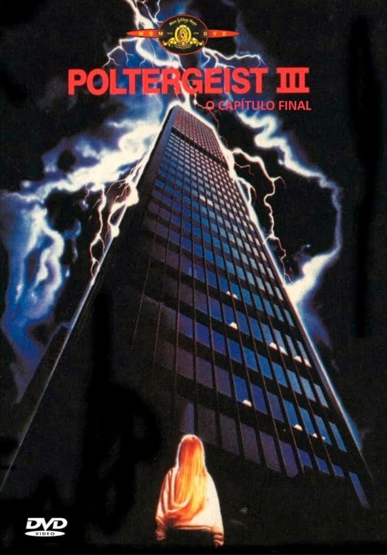 Poltergeist 3: O Capítulo Final – Dublado (1988)