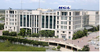 HCL is Conducting Walkins interviews in Chennai for Freshers, EXPerience