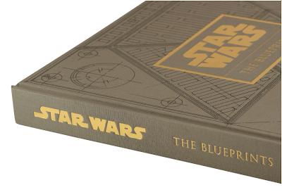 Star wars the blueprints book feel desain discover how an entire galaxy was designed in star wars the blueprints each of the 200 seminal images included in the book was selected by rinzler in malvernweather Choice Image