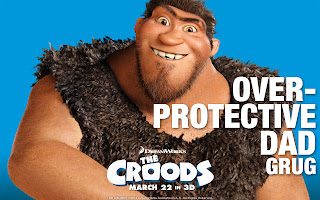 The Croods wallpapers 1280x800 006