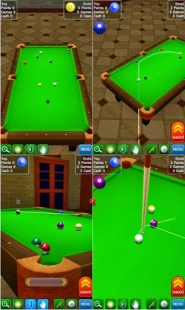 Pool Break PRO 3D Terbaru