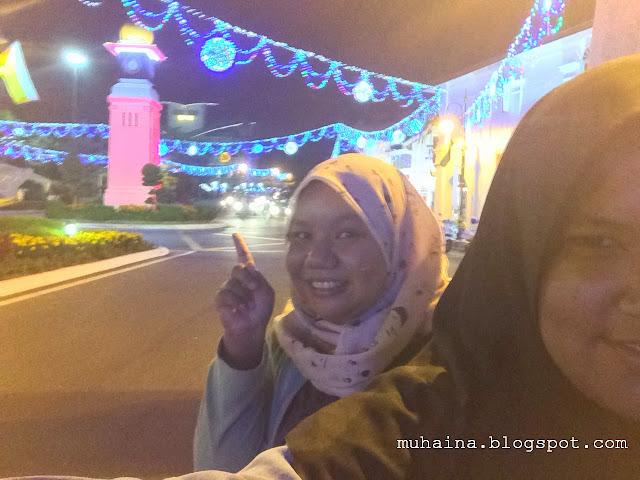 Kuala Kangsar | Perak