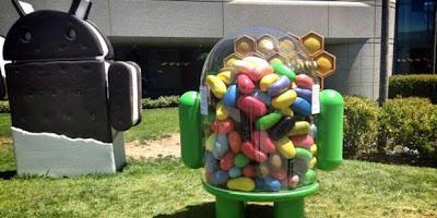 Tips Cerdas Pakai Android