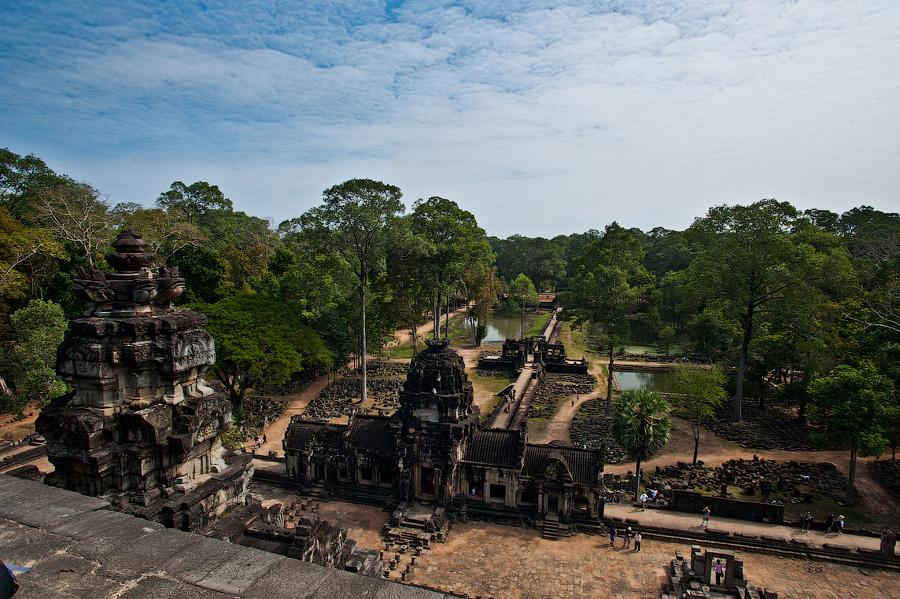 Cambodia Siem Reap Angkor