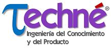 Acceso a la web del grupo Techné