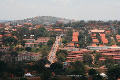 kololo, Munyonyo, Naguru, Muyenga, Bugolobi, Buziga, Ntinda, Entebbe,