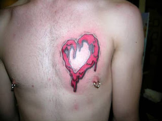 Heart Tattoos - Heart Tattoo Ideas
