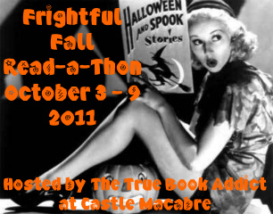 Frightful Fall Read-a-Thon