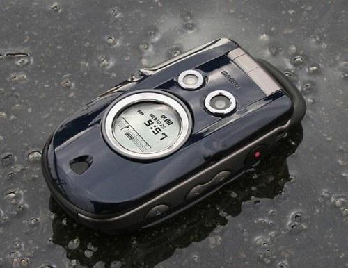 Verizon Phones Info  Casio G U0026 39 Zone Rock Rugged Phone For Verizon