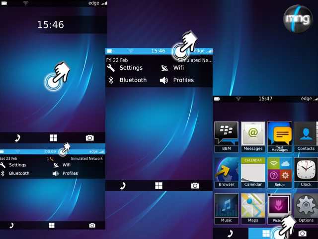 Free Download Aplikasi Bb Z10