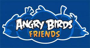 Rovio estrena nuevo juego para Facebook: Angry Birds Friends