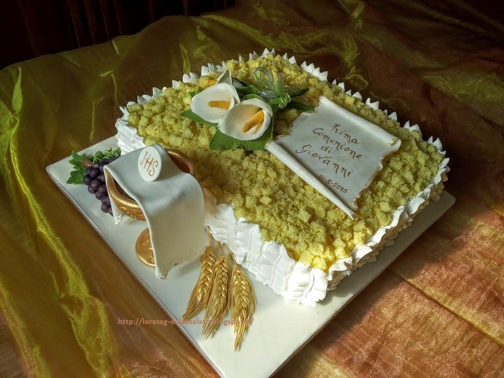 Le torte di lorena e non solo torta prima for Marchi di pasta da non mangiare