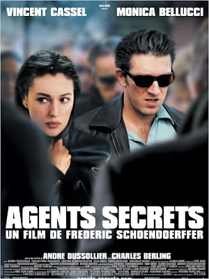 film Agents Secrets 2004 en streaming