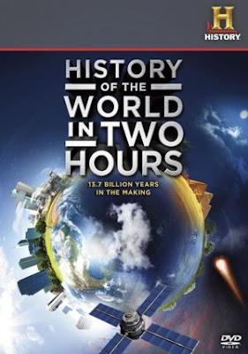 descargar La historia del mundo en 2 horas – DVDRIP LATINO