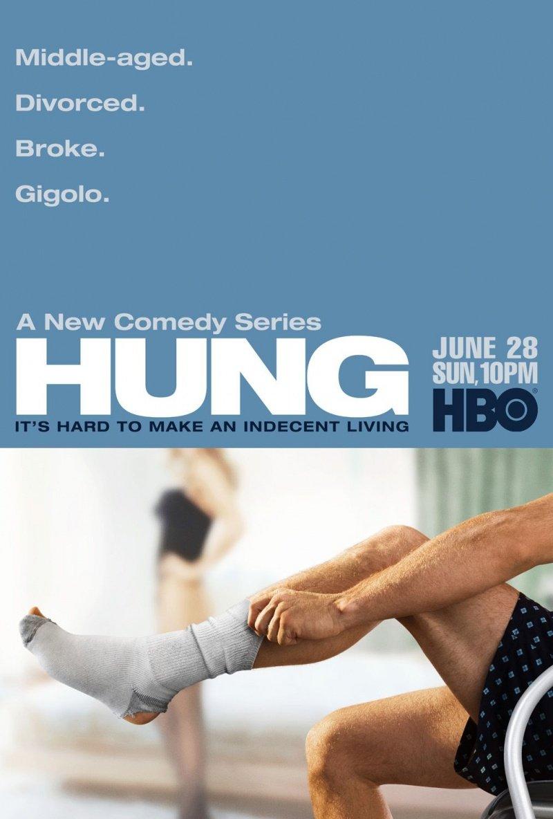 Hung - Saison 1