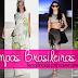 Tendências Verão 2013: Estampas Brasileiras