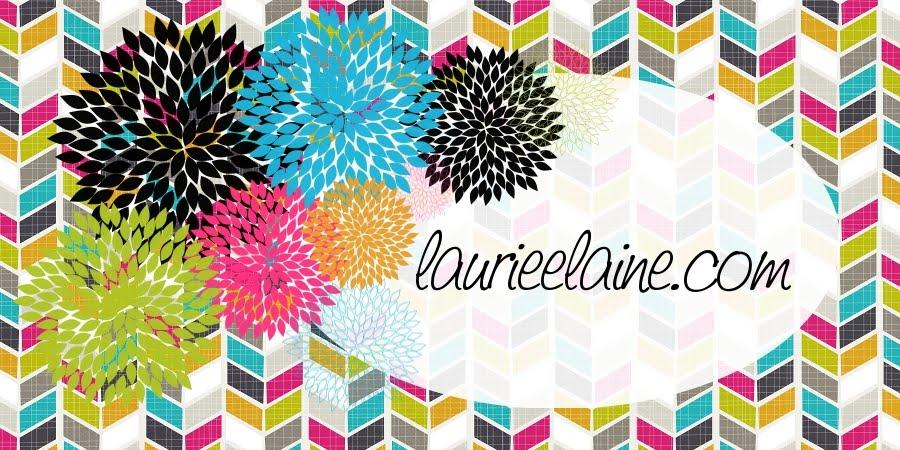 laurieelaine.com