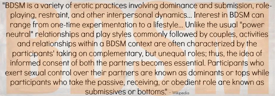 General BDSM