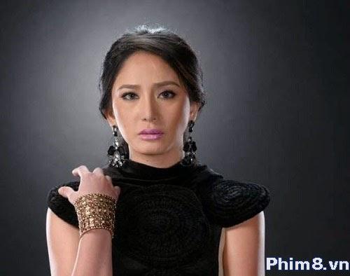 Hình Ảnh Diễn Viên Phim Người Tình Bí Ẩn Philippines