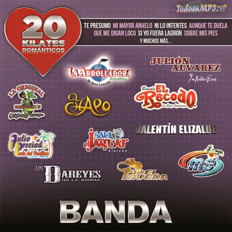 Descargar Musica La Canciones De Banda Mas - conmp3biz
