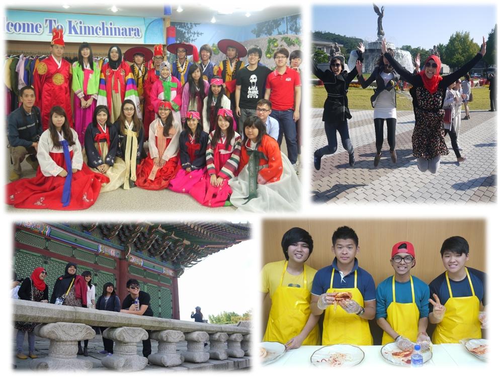 Paket Promo Tour Wisata Muslim Korea Jeju Bulan Februari Tahun 2014