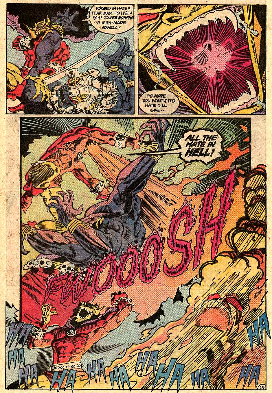 Detective Comics (1937) Issue #603 Page 16