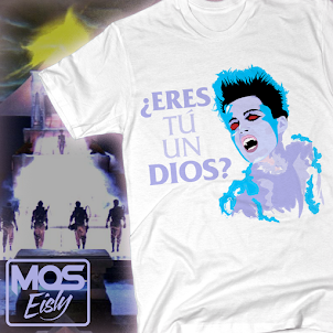 Camisetas MOS GRAPHIX