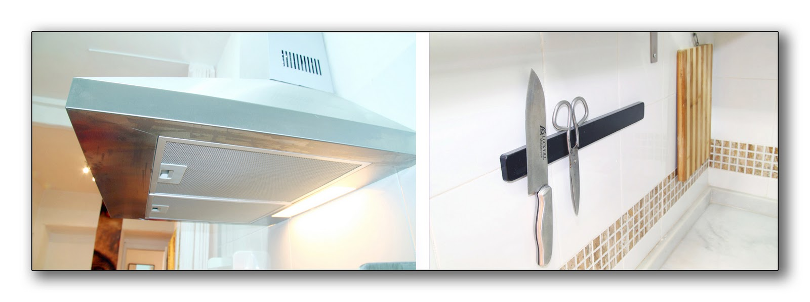 Apartamento selecto 2012 - Colgar microondas cocina ...