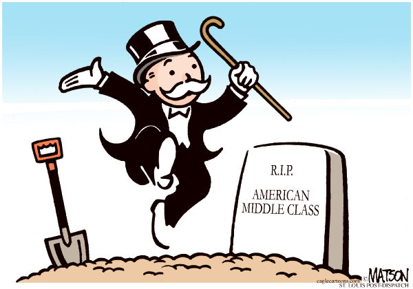 class warfare 