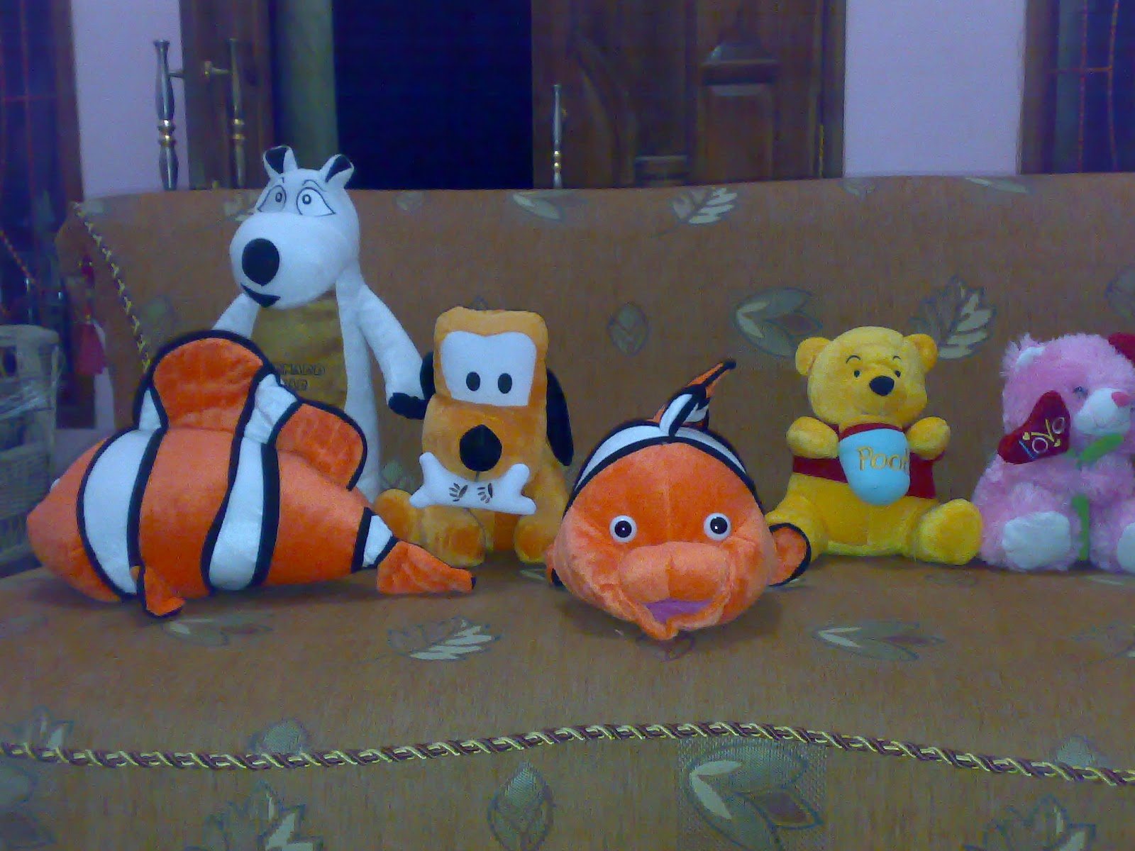 Boneka Murah Jumbo And Import China Cantik Lucu