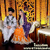 Mehndi Ceremony of Atif Aslam