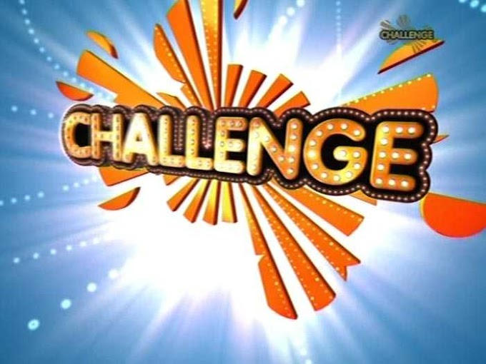Its Challenge For You