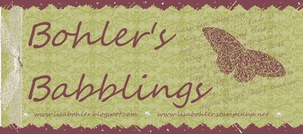 Bohler&#39;s Babblings