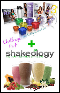 How to save money on Shakeology, Challenge Pack Savings, Julie Little Fitness, www.HealthyFitFocused.com