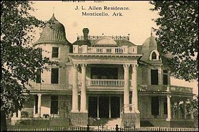 Theresa 39 S Haunted History Of The Tri State The Allen