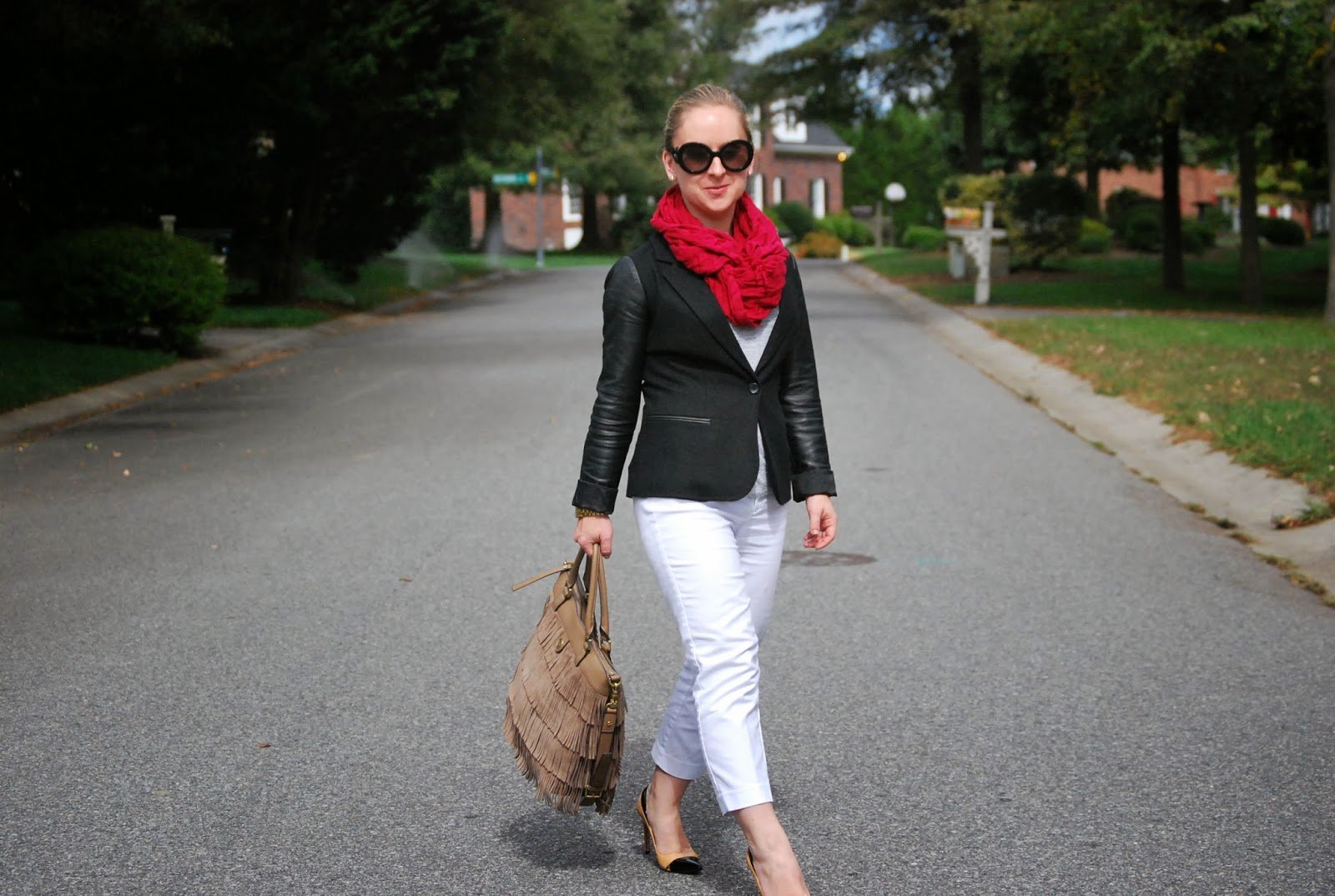 Piperlime, JCrew, Tinley Road
