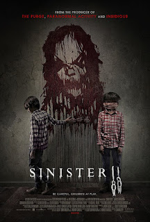 Sinister 2 (2015) Dual Audio [Hindi – English] BluRay   720p   480p