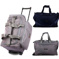 Buy Bleu Trolley Backpack at Rs. 692 : buytoearn