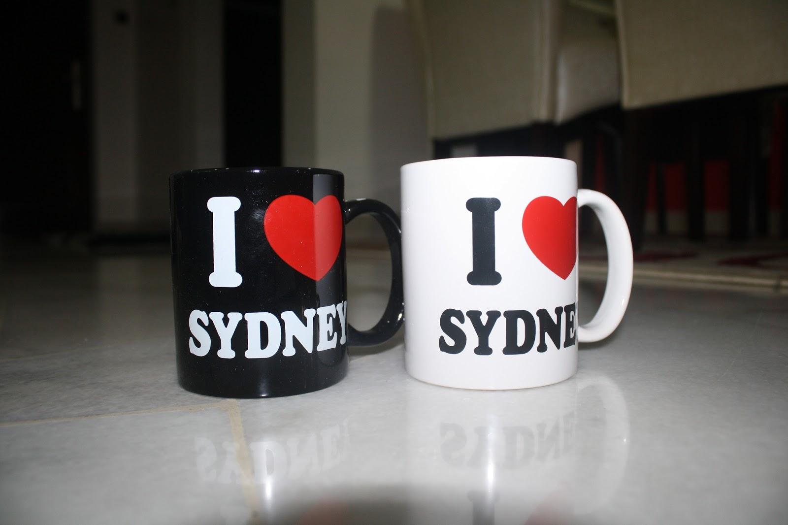 Pengalaman Bercuti Ke Sydney Australia Day 2 Nama Saya Nadia Tcash Vaganza 34 Totebag Beach 7 Ketul Tote Bag