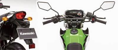 detil gambar Kawasaki KSR