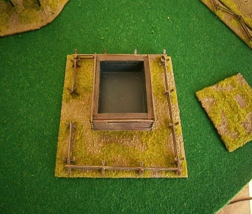 Making ACW Blockhouse picture 9