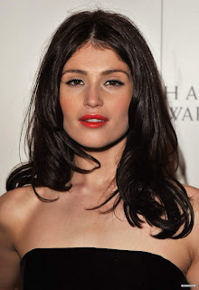 Gemma Arterton at the Baftas